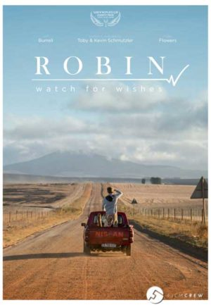ROBIN – watch for wishes